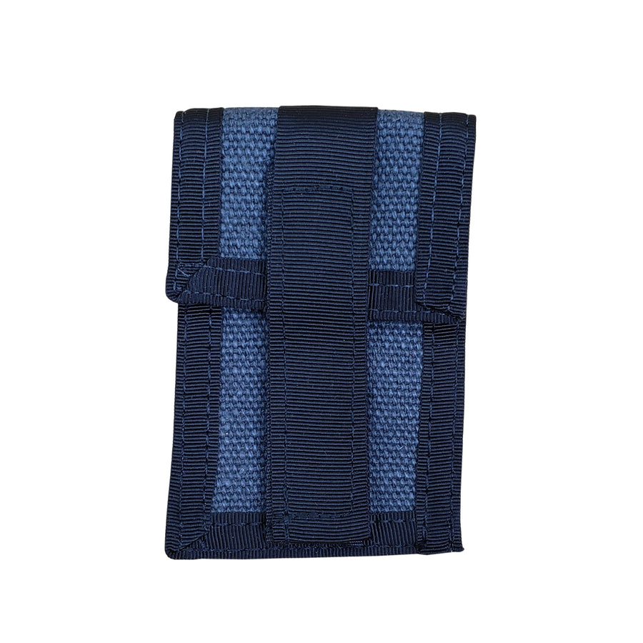 Shoelace Wallet - Jungmaven Hemp Clothing