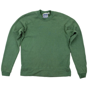 Sierra Raglan Sweatshirt - Sale Colors - Jungmaven Hemp Clothing