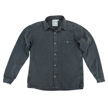 Stone Washed Topanga Shirt - Jungmaven Hemp Clothing