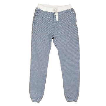 Stripe Yelapa Sweatpant - Jungmaven Hemp Clothing