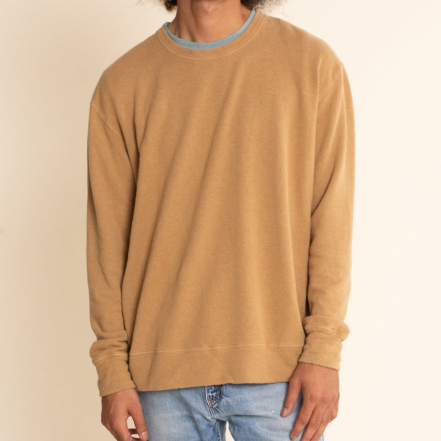 Tahoe Sweatshirt - Jungmaven Hemp Clothing