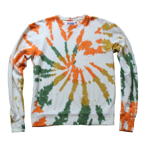 Baja Long Sleeve Tee