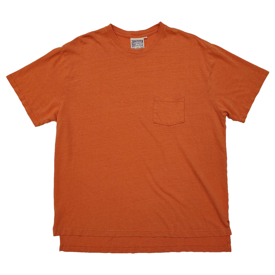 Big Tee - Sale Colors - Jungmaven Hemp Clothing