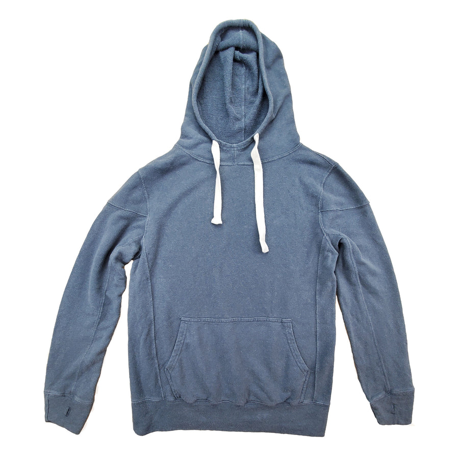 Maui Hooded Sweatshirt - Jungmaven Hemp Clothing