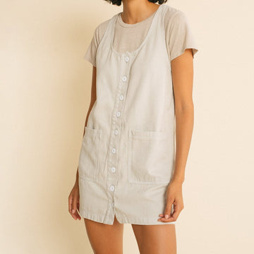 Jumper Dress - Jungmaven Hemp Clothing