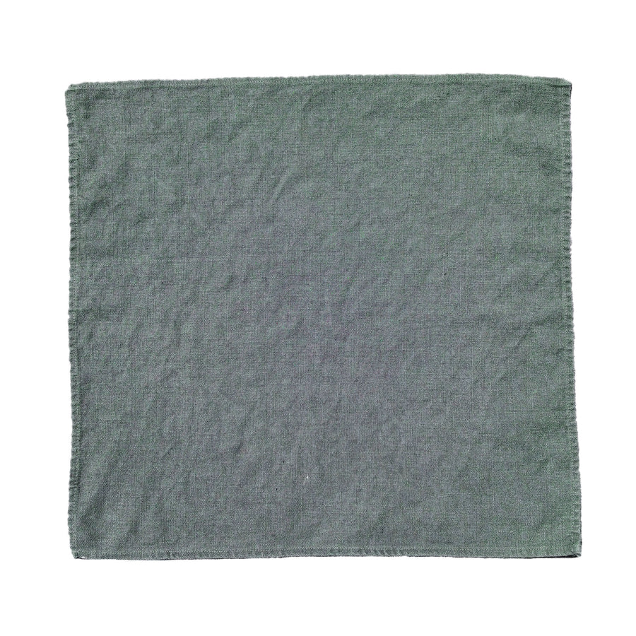100% Hemp Napkin - Jungmaven Hemp Clothing