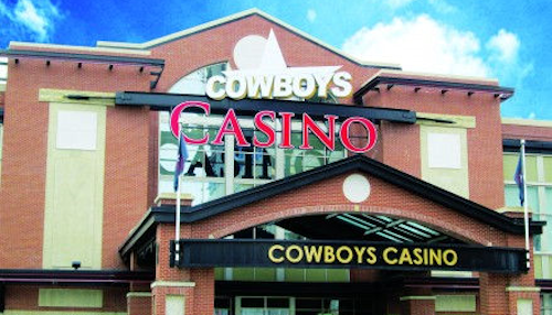 Cowboys Casino Jobs