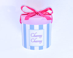 Charmy Charmy hat box for tutu skirt