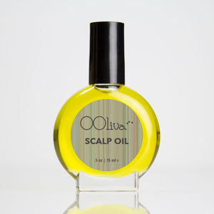 SCALP OIL
