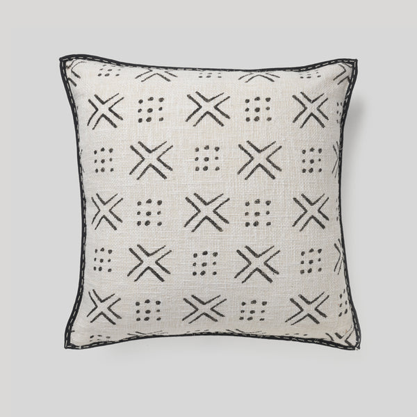 Raw Cotton Cushion Covers