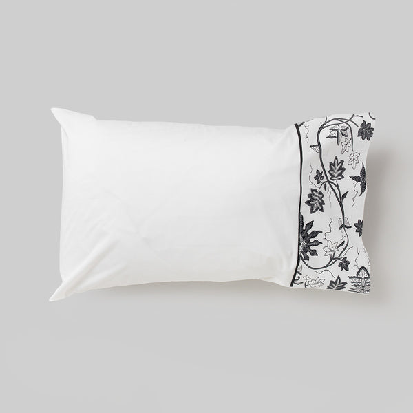Phi<br>Pair of Pillowcases