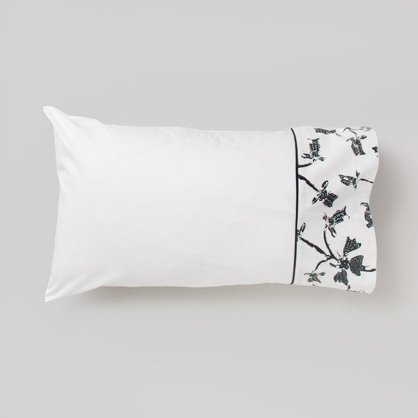 Java<br>Pair of Pillowcases