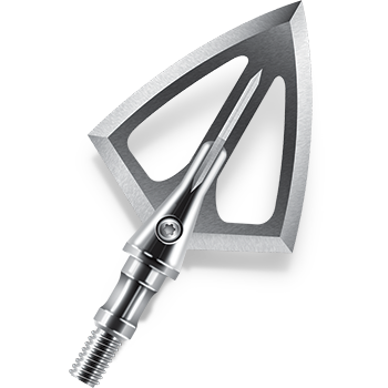 Legend 125 Grain Broadhead (Pack of 3)