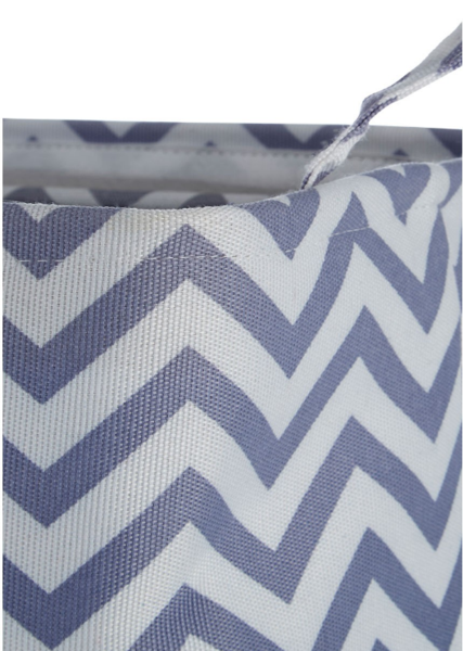 Chevron Baskets Set of Three