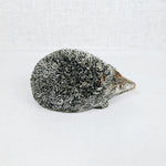 Decorative Silver Style Hedgehogs