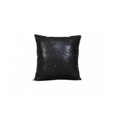 Luxury Velvet Blue Cushion