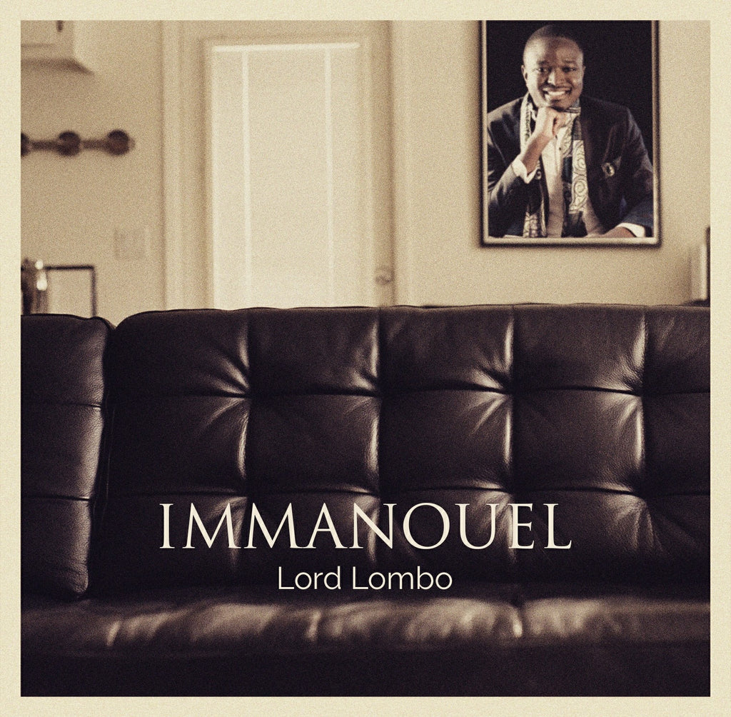 Immanouel - Cd