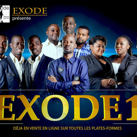 Exode 1 - Allons plus loin