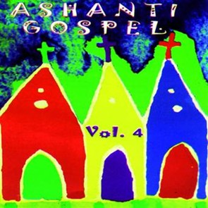 Ashanti Gospel - Vol. 4