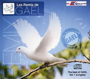 Les remix de Gael vol I - CD