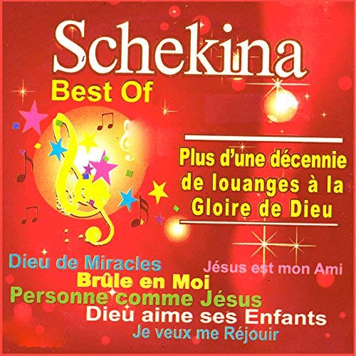 SCHEKINA BEST OFF - CD