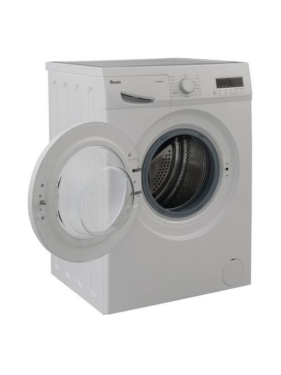 Swan 8kg Spin Washing Machine