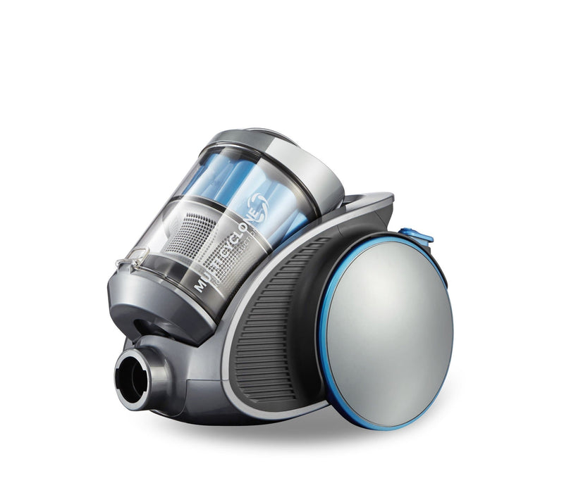 Swan MultiForce Pet Bagless Cylinder Vacuum