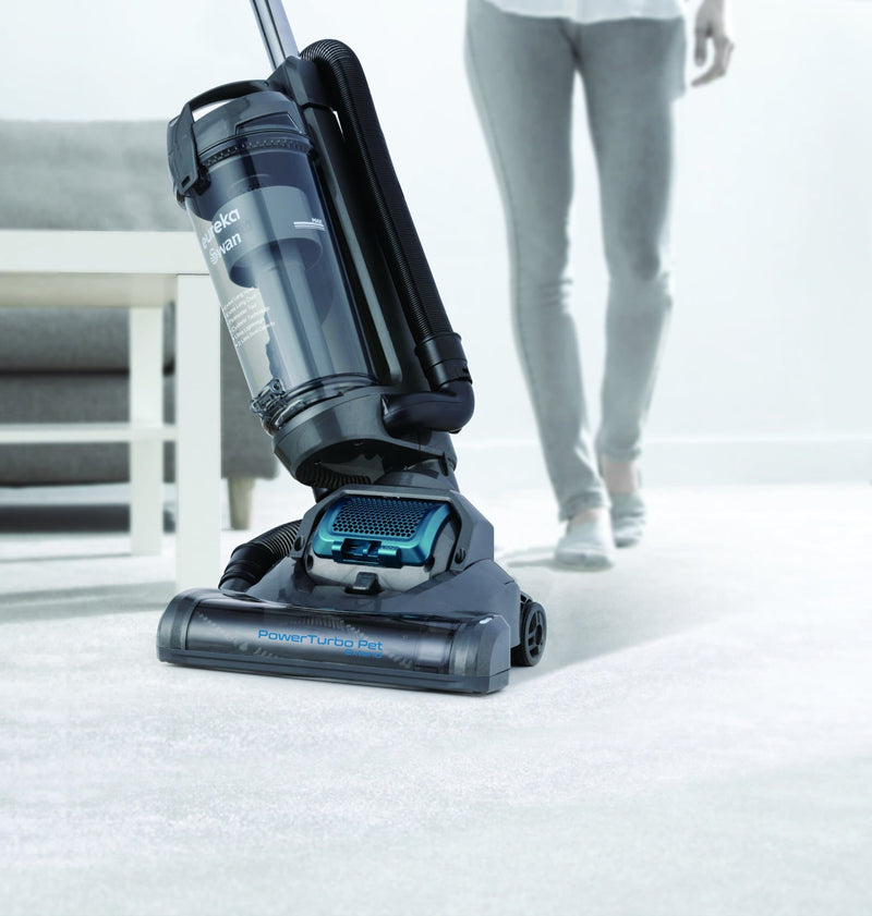 Swan TurboPower Pet Extend Upright Vacuum