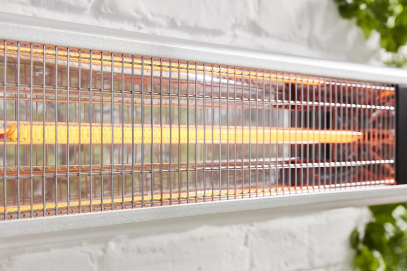 Swan Wall Mounted Patio Heater