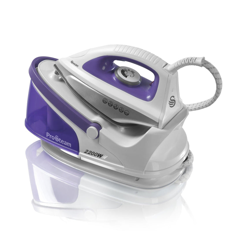 Swan Steam Generator Iron