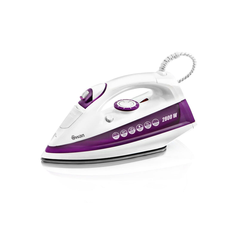 Swan 2.8kW PowerPress Iron