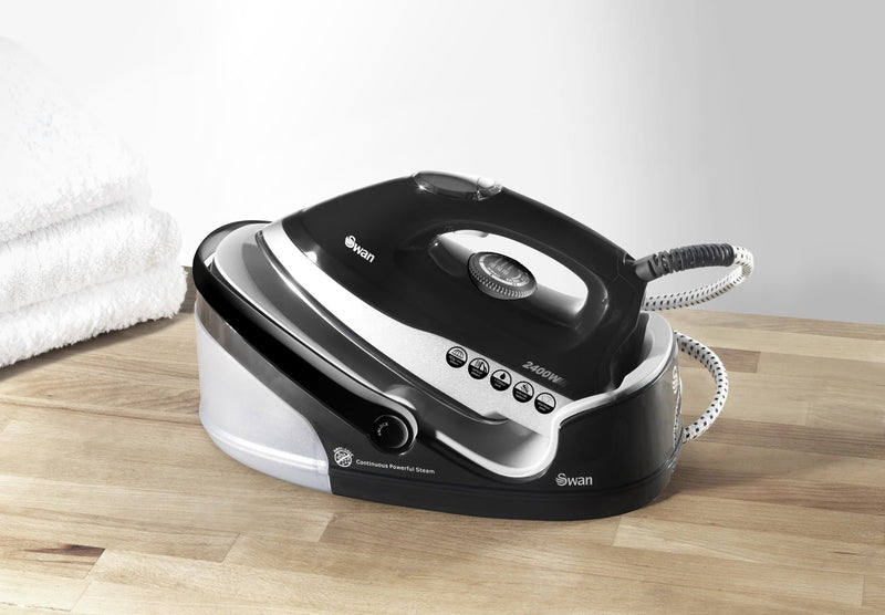 Swan 2400W Automatic Steam Generator