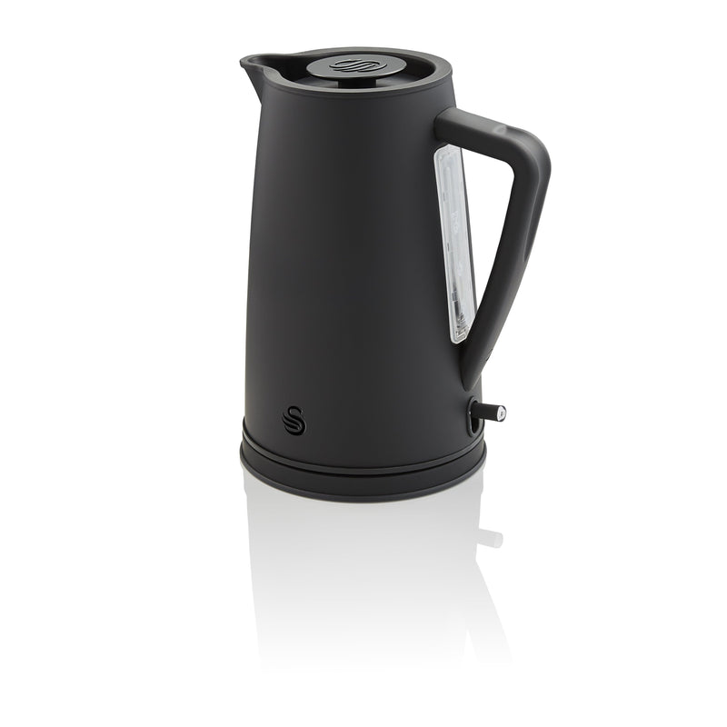 Swan 1.7 Litre Stealth Kettle