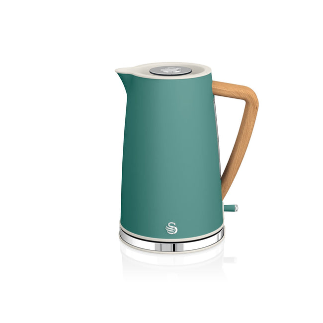 Swan 1.7L Nordic Style Cordless Kettle