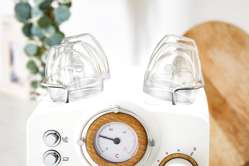 Swan Nordic Pump Espresso Coffee Machine