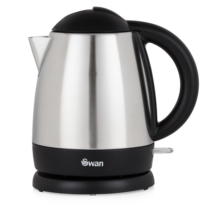 Swan 1 Litre Stainless Steel Kettle