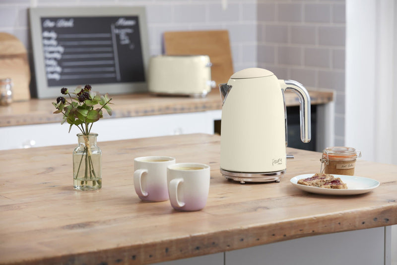 Fearne by Swan Quiet Boil 3kW Jug Kettle