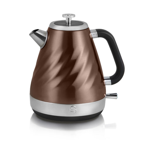 Swan 1.6L Twist Jug Kettle