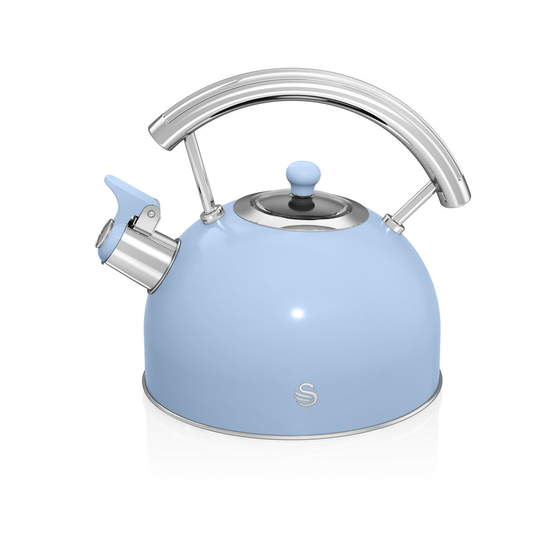 Swan 2.5L Stove Top Kettle
