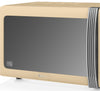 Swan 25 Litre Retro Manual Microwave