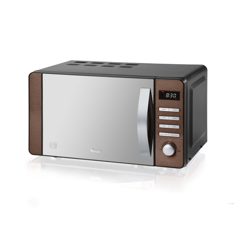 Swan 20L Digital Microwave