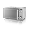 Swan 800W Digital Microwave