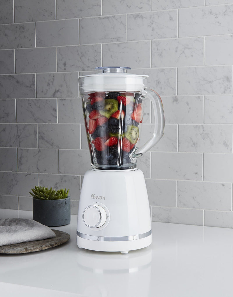 Swan 1.5L Table Blender