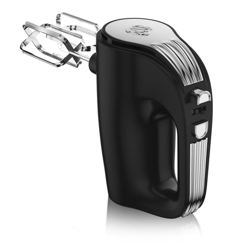 Swan 5 Speed Retro Hand Mixer