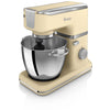 Swan Retro Stand Mixer with Bowl