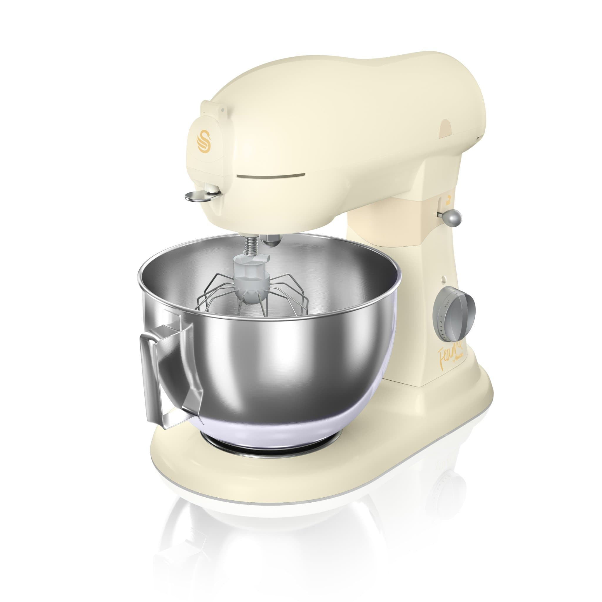 Fearne by Swan 6 Litre Die Cast Stand Mixer