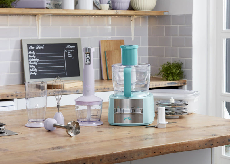 Fearne by Swan 3 Litre Food Processor