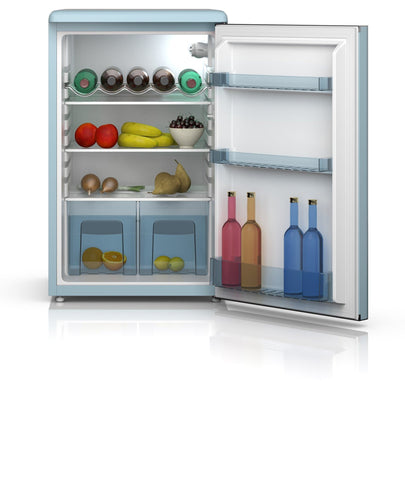 Swan Retro Larder Fridge