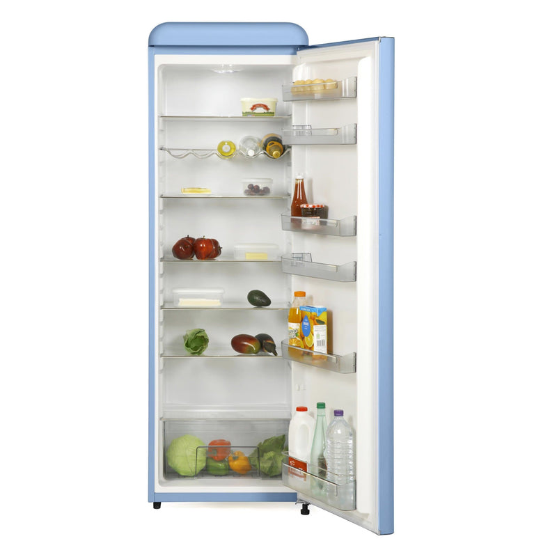 Swan Retro Tall Larder Fridge