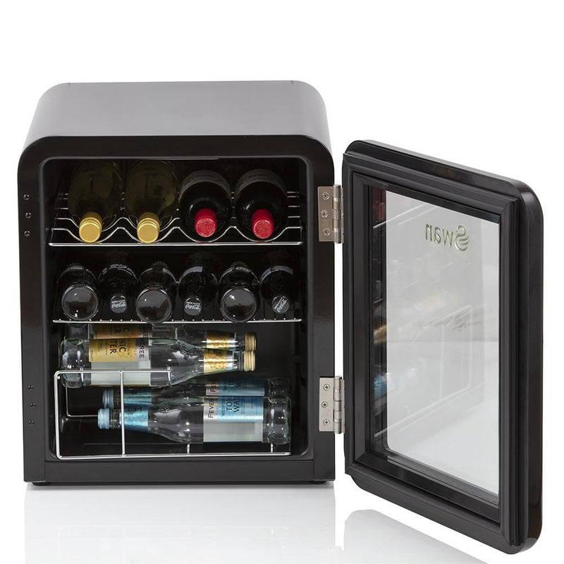 Swan 46L Retro Table Top Cooler